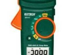 Клещи токовые 400A True RMS AC Extech MA443