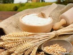 Клетчатка пшеничная