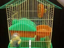 Клетка B235 для малых грызунов