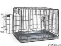 Клетка Tigers для собак мелких и средних пород