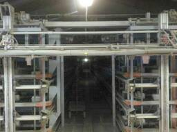 Клеточное оборудование TECNO 2006 г.
