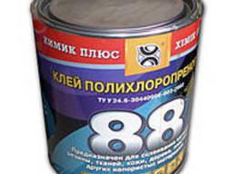 Клей 88 CR2402 в банке 0,8 л (620 г)