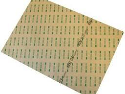 Клей акриловый прозрачный в листах 3M 7955MP 610мм х 914мм - фото 2