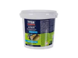 Клей акриловый TYTAN для линолеума, ковролина и пробки1 кг