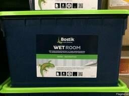 Клей Bostik В-78 Wet Room 15 л