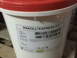 Клей D-3, столярный, Еко-3, д-3 Rakoll 30кг. 69грн за 1 кг!