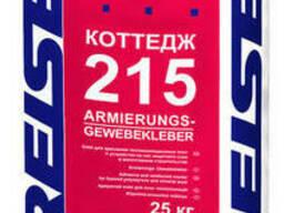 Клей для армирования и приклеивания Kreisel 215 Cottage 25 к