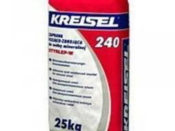 Клей для армирования минеральной ваты Styrlep 240 Kreisel