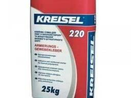 Клей для армирования пенопласта Styrlep 220 Kreisel 25 к