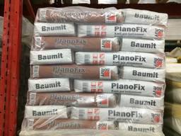 Клей для газобетона Baumit PlanoFix 25 кг