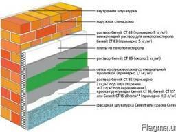 Утеплитель базальтовый Термолайф Еко Лайт1000*600*50 (7, 2м2)