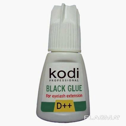 Клей для наращивания ресниц Kodi D++