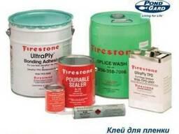 Клей для пленки Bonding Adhesive от firestone от firestone