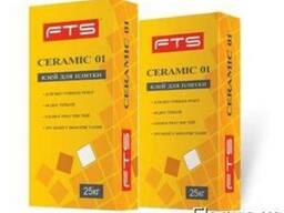 Клей для плитки Ceramic 01