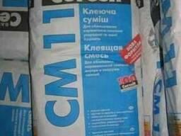 Клей для плитки Ceresit СМ-11