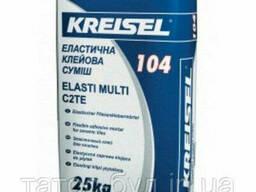 Клей для плитки Крайзель-104 (Kreisel) Харьков. ..