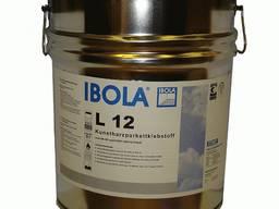 Клей для приклеивания мозаичного и штучного паркета STAUF (IBOLA) L12