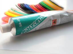 Клей для прозрачных пластиков polycryl