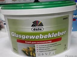 Клей для стеклообоев Glasgewebekleber D 625 5 кг