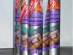 Клей-герметик АТ для непористых поверхностей, жесткого. ..
