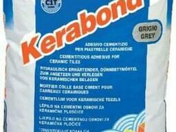 """Клей """"Kerabond T"""" (на цементной основе)"""