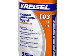 Клей Крайзель (Kreisel) Super Multi 103, 25 кг
