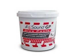 Клей монтажный эластичный A4Sound GP