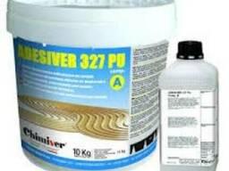 Клей паркетный Chimiver Adesiver 327 PU