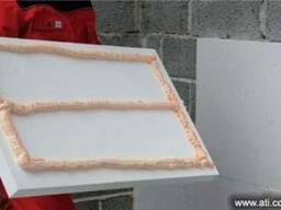 Клей-пена для пенопласта Penosil Polystyrol FixFoam