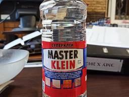Клей полимерный морозостойкий Master Klein
