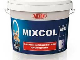 Клей ПВА для дерева Mixcol 5020.10 л