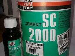 Клей резиновый для резиновых и резинотканевых изделий 88 Н Т