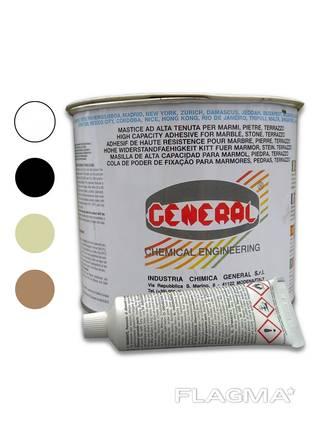 Клей шпаклевка General 1000 ML