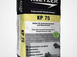 Kleyzer KP-75 Клей для приклейки пенопласта