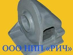 Клин фрикционный Ханина СЧ-35 100.30.001-0