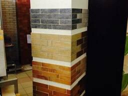 Клінкерна фасадна плитка Korzilius