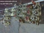 Клапан Фланцевый Вентиль Ду 32 - Ду 200 Цена Фото (нерж-латунь и др - фото 2