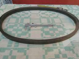 Клиновий ремінь 1500, профіль Б, довжина 1500 мм.