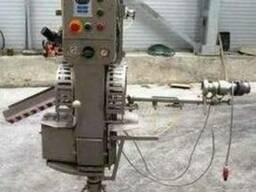 Клипсатор двухскрепочный автоматический КН-32