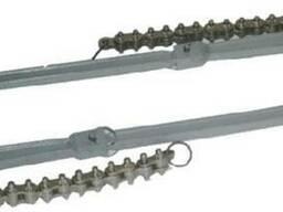 Ключ цепной КЦ 48/114 - 350 (модель: 86801)