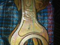 Ключ гаечный рожковый односторонний (кго) 65 мм