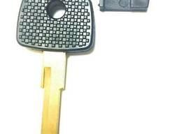 Ключ заготовка Mercedes Benz Vito 638 Мерседес Бенц Вито 63
