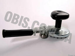 Ключ закаточный ручной, машинка закаточная ручная - фото 2