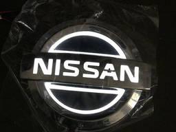Ключ зажигания Nissan (Ниссан)