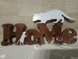 Ключница HOME 3 Animals