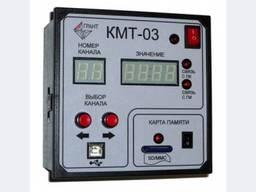 КМТ-03 Преобразователь давления и температуры кабельный
