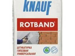 Knauf Rotband 30 кг