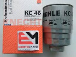 Knecht KC 46 фильтр топливный. ..