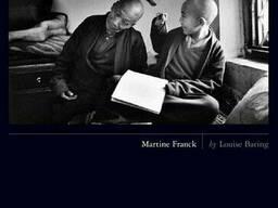 Книга Martine Franck (Phaidon 55s)