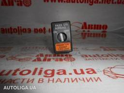 Кнопка AIR BAG Mazda 6 (GG) 02-07 бу